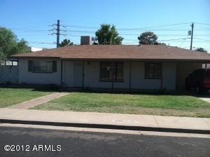 1415 W Garden Street, Mesa, AZ 85201