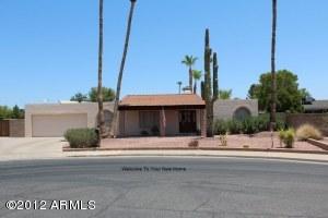 1629 N Windsor Circle, Mesa, AZ 85213