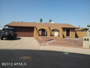 1855 N Hibbert Circle, Mesa, AZ 85201