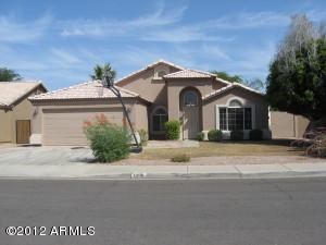 1496 S Monterey Street, Gilbert, AZ 85233