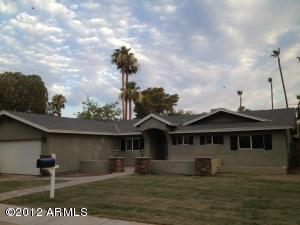5431 E Avalon Drive, Phoenix, AZ 85018