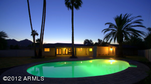 5139 N 68th Place, Paradise Valley, AZ 85253