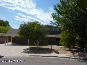 1845 N Horne Street, Mesa, AZ 85203