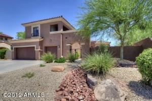 8010 E Wingspan Way, Scottsdale, AZ 85255