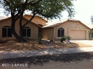 4429 E Vista Val Verde Drive, Cave Creek, AZ 85331