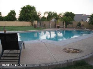 2677 E VIA DEL ARBOLES, Gilbert, AZ 85298