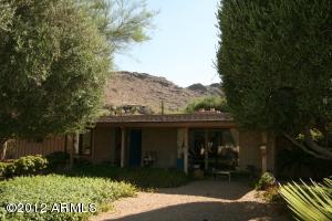 6317 E Catesby Road, Paradise Valley, AZ 85253