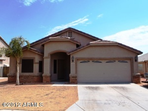 7621 E Contessa Street, Mesa, AZ 85207