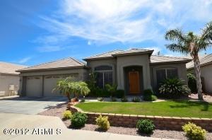 6533 W Misty Willow Lane, Glendale, AZ 85310