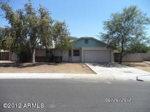 165 W San Remo Street, Gilbert, AZ 85233