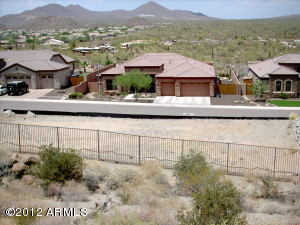 9641 E INGLEWOOD Circle, Mesa, AZ 85207