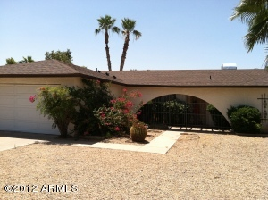 4937 E Windrose Drive, Scottsdale, AZ 85254