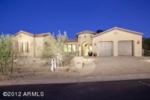10521 E Greythorn Drive, Scottsdale, AZ 85262