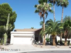 5222 E Monte Cristo Avenue, Scottsdale, AZ 85254