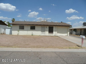 929 N Grand Drive, Apache Junction, AZ 85120