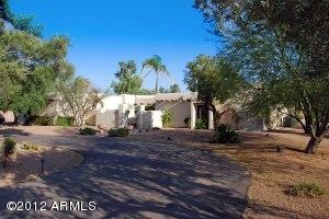9045 N Morning Glory Road, Paradise Valley, AZ 85253