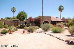 22202 N Calle Royale Drive, Scottsdale, AZ 85255