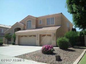 1294 W Chilton Avenue, Gilbert, AZ 85233