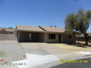 1634 S Chestnut, Mesa, AZ 85204