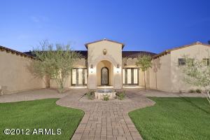 6970 E Doubletree Ranch Road, Paradise Valley, AZ 85253