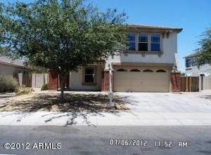 3726 S Descanso Road, Apache Junction, AZ 85119