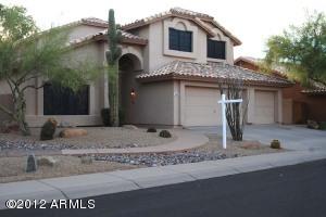 4414 E Duane Lane, Cave Creek, AZ 85331