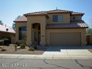 29208 N 48th Street, Cave Creek, AZ 85331