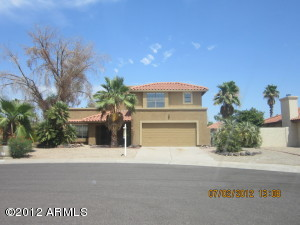 15835 N 56TH Way, Scottsdale, AZ 85254