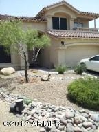 4449 E Rancho Caliente Drive, Cave Creek, AZ 85331