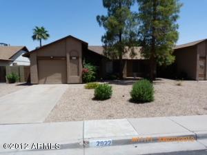 2922 E IMPALA Avenue, Mesa, AZ 85204