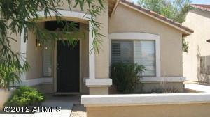 1141 E Galveston Street, Gilbert, AZ 85295