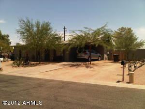 9555 E Dallas Street, Mesa, AZ 85207