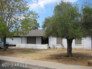 1260 S Doran, Mesa, AZ 85204