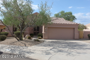 16914 E Laney Court, Fountain Hills, AZ 85268