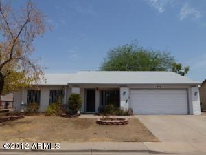 536 W Pampa Avenue, Mesa, AZ 85210