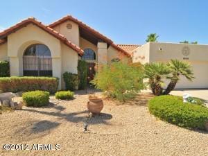 11079 E Mary Katherine Drive, Scottsdale, AZ 85259