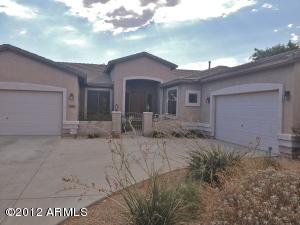 2112 N Vista Del Sol, Mesa, AZ 85207