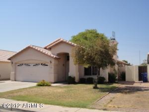 2526 E Camino Street, Mesa, AZ 85213