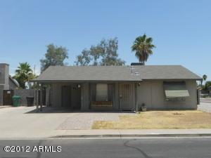 2234 W Plata Avenue, Mesa, AZ 85202