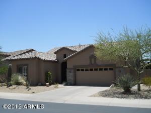 10883 E Le Marche Drive, Scottsdale, AZ 85255