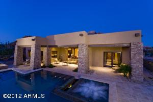 10585 E Crescent Moon Drive, Lot 32, Scottsdale, AZ 85262