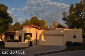 8346 N 72nd Place, Scottsdale, AZ 85258