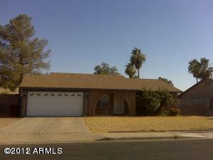 2545 E Harmony Avenue, Mesa, AZ 85204
