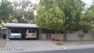 1138 E 2ND Place, Mesa, AZ 85203