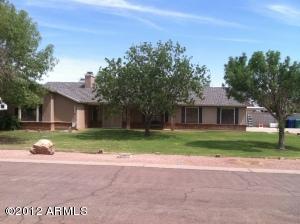 8628 E Winnston Circle, Mesa, AZ 85212