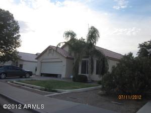 4344 E BAYBERRY Avenue, Mesa, AZ 85206