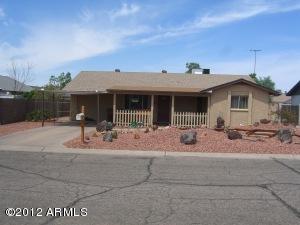 988 S Saguaro Drive, Apache Junction, AZ 85120