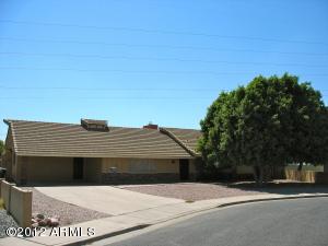 1426 E Downing Street, Mesa, AZ 85203