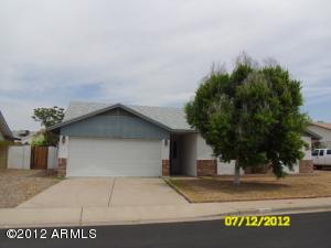 4142 E Dover Street, Mesa, AZ 85205