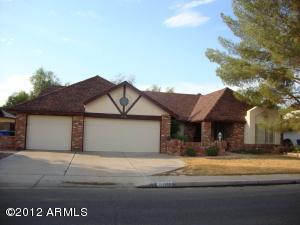 1116 W Madero Avenue, Mesa, AZ 85210